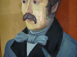 Casa Memorială Nikolau Lenau