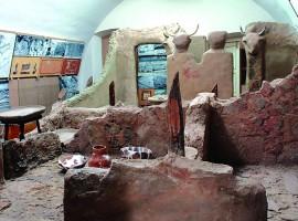 Sanctuarul neolitic