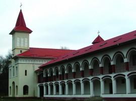 MănăstireaTIMIŞENI