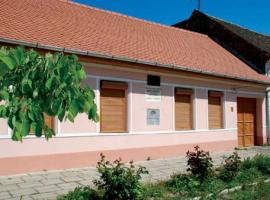 Casa memorială Dositei Obradovici