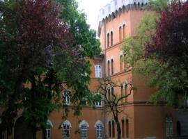 Castelul Huniade - Muzeul Banatului