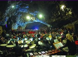 Peștera Românești