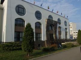 Universitatea Europeană Drăgan