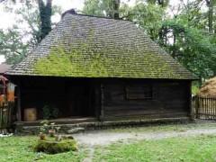 Muzeul Satului Bănățean