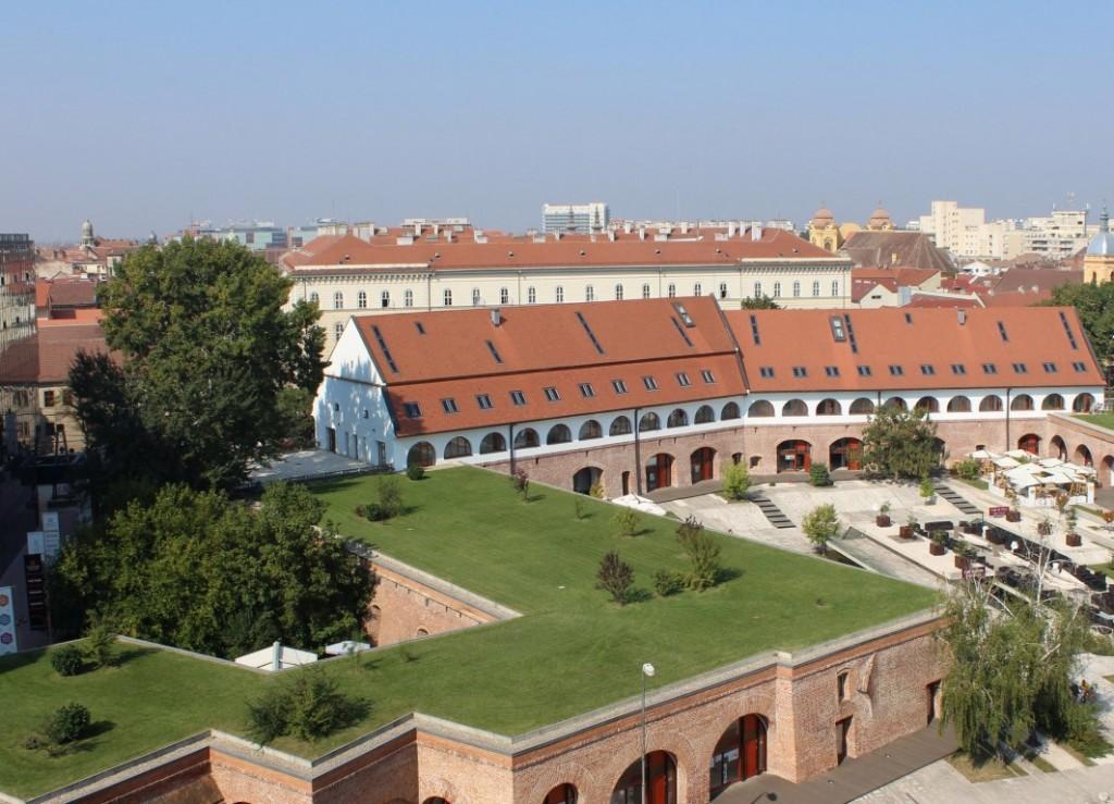20_Timisoara Bastionul Theresia